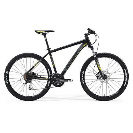 Bicicleta 27,5 Big Seven 100 PO/CZ 2014 - Merida