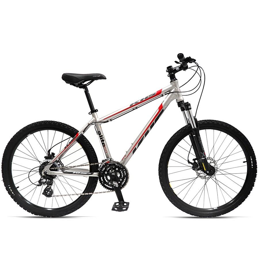 Bicicleta KHS Alite 150 2012