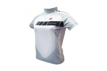 Camisa Ciclista Feminina Cherry - Free Force