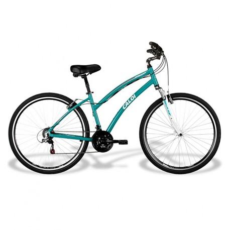 Bicicleta Caloi 700 Quadro Rebaixado
