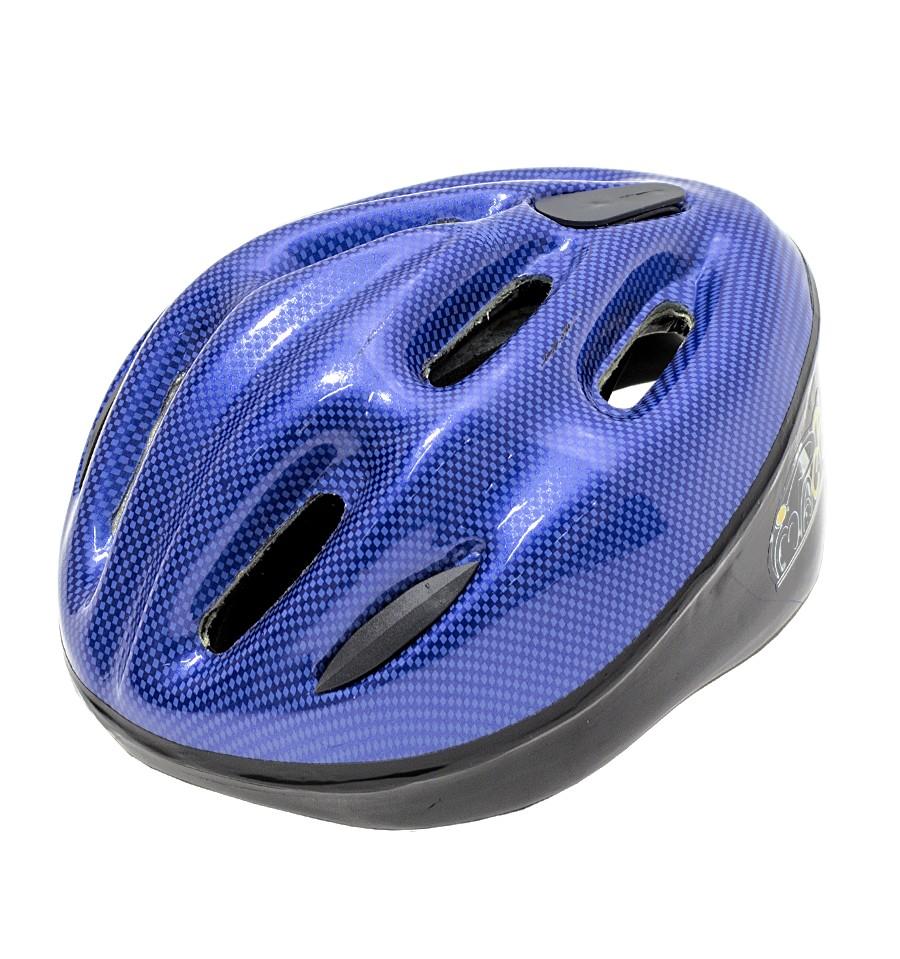 ad90be853 Capacete Ciclista Infantil - Impacto