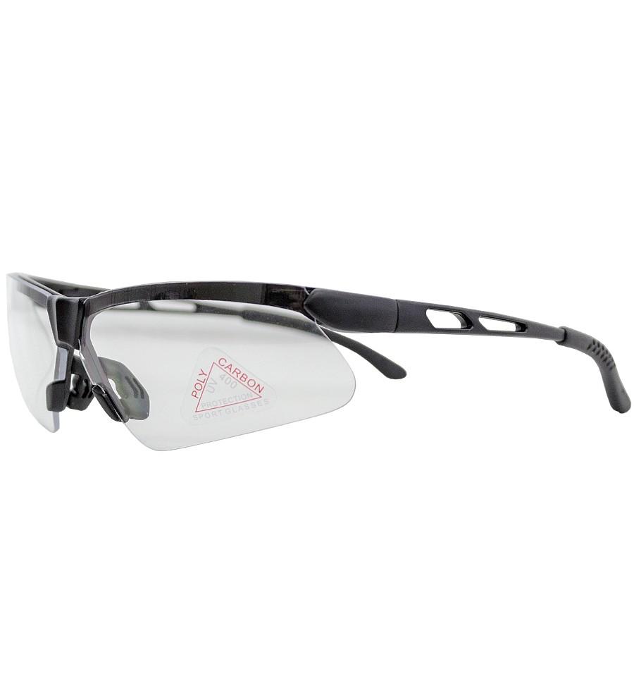 Óculos de Proteção com lente fumê Hweison HSL392