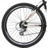 Bicicleta 26 SL100 24V Altus - Soul