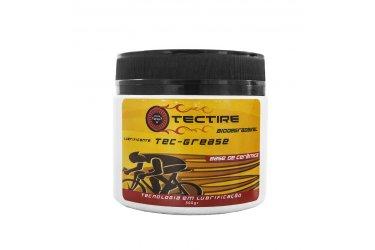 Graxa 500g Tec-Grease Base de Cerâmica - Tectire