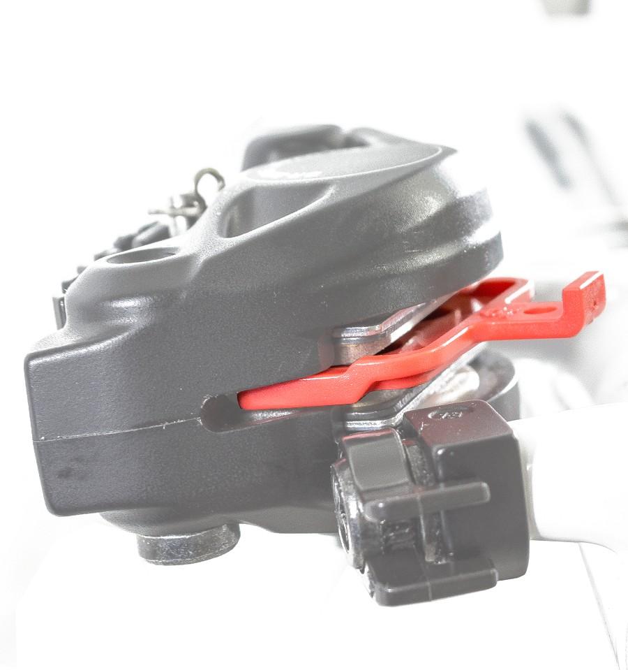 Trava de Segurança (Separador) Freios M445 / M446 - Shimano