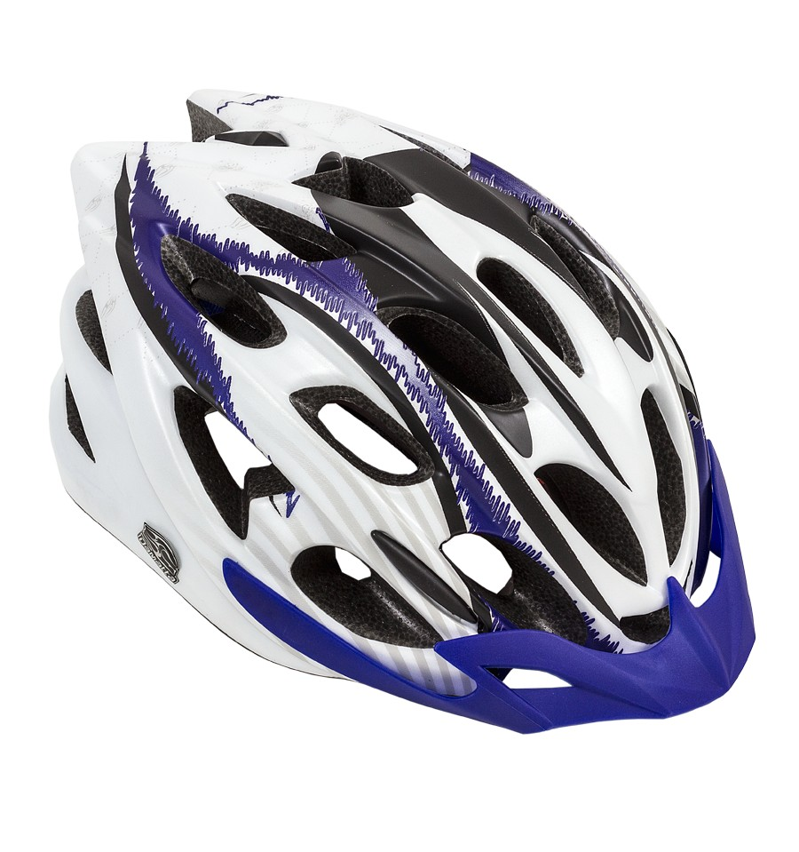 Capacete Ciclista Blizard - Damatta