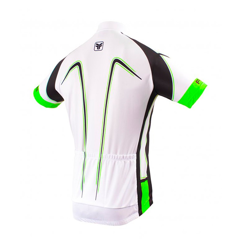Camisa Cicilsta Spider - Free Force