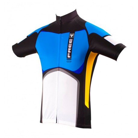 Camisa Cicilsta Discovery - Free Force