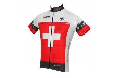 Camisa Suíça Free Force