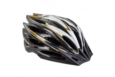 Capacete Ciclista INM 25-4 - High One