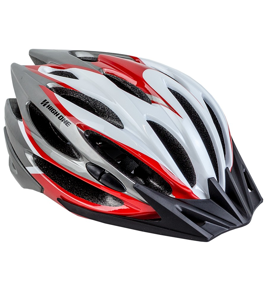 Capacete Ciclista INM 28A-10 - High One