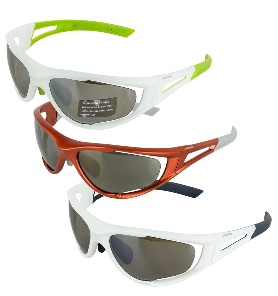 Óculos Ciclista CE-S50X - Shimano