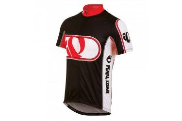 Camisa Elite LTD preta - Pearl Izumi