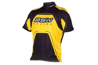 Camisa Ciclista Fun Gallant - ASW