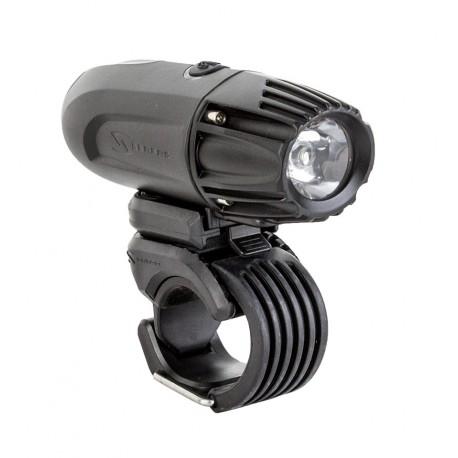 Farol a Pilha com LED Cree USB TSL-S150 - Serfas