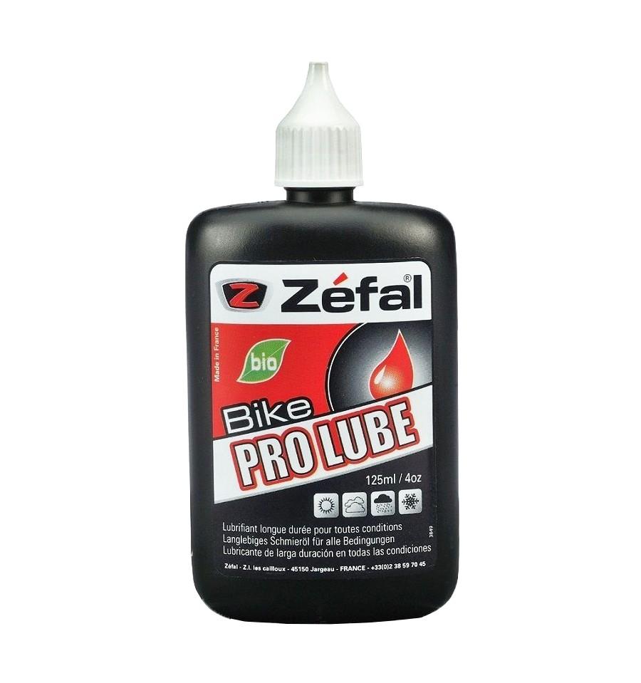 Lubrificante Pro Bio Lube 125ml - Zéfal