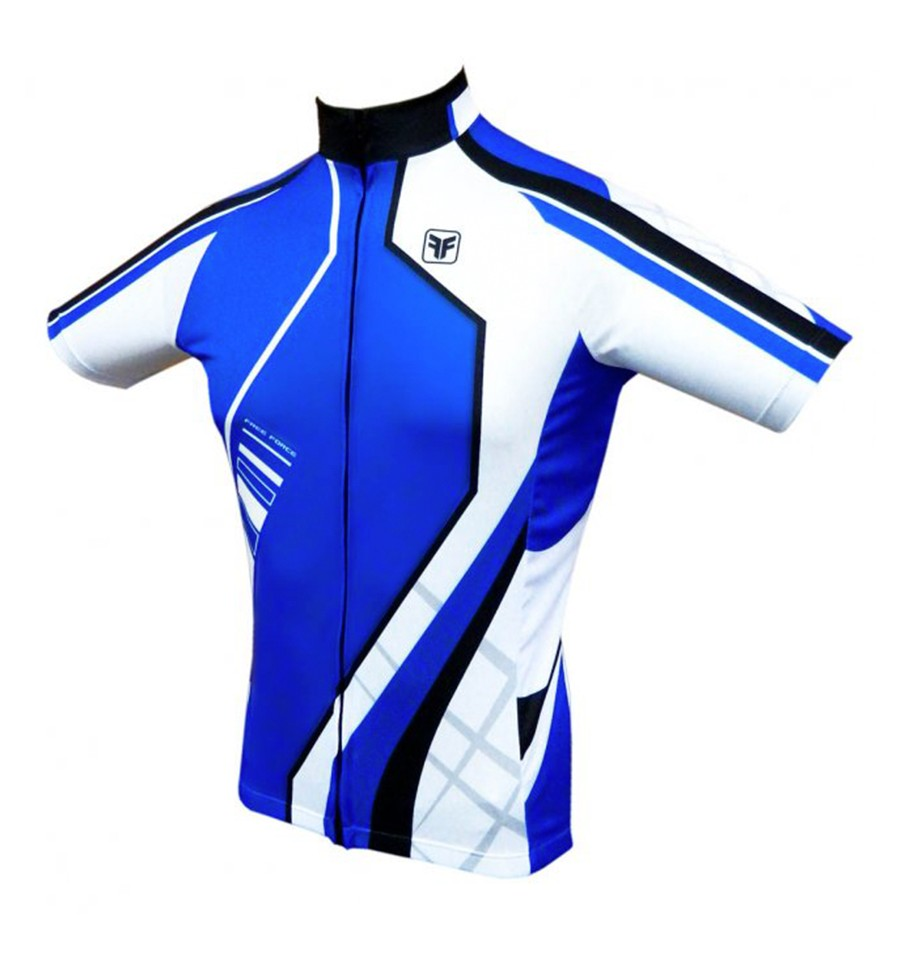 Camisa Ciclista Sharp - Free Force