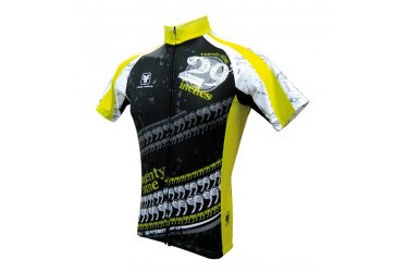 Camisa Ciclista 29'ER - Free Force