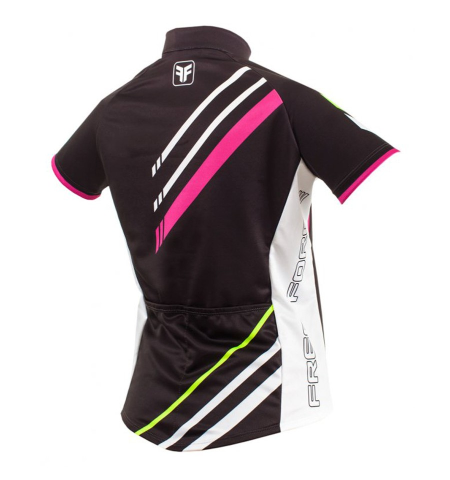 Camisa Ciclista Arrow - Free Force