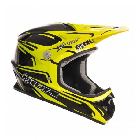 Capacete BMX / Downhill DH-1 - Hupi