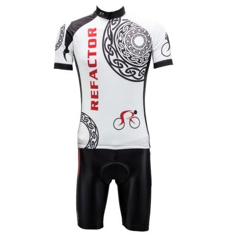 Conjunto Ciclista Mandala - Refactor