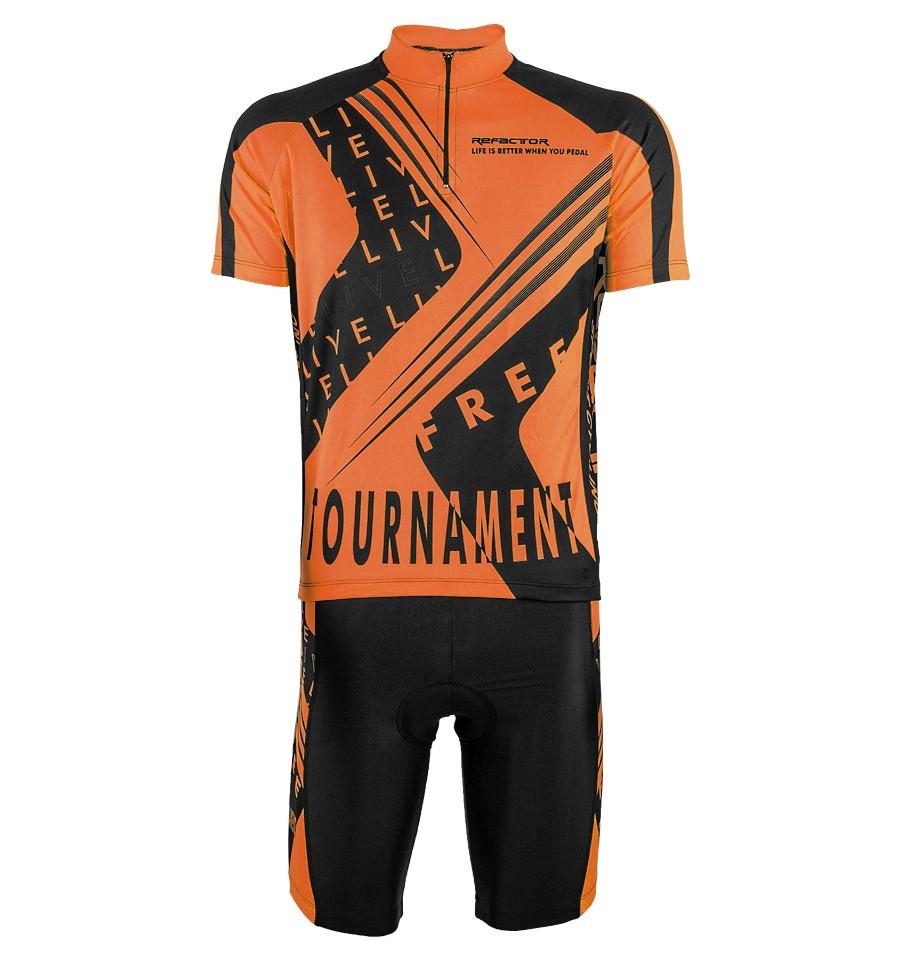 Conjunto Ciclista Tournament - Refactor