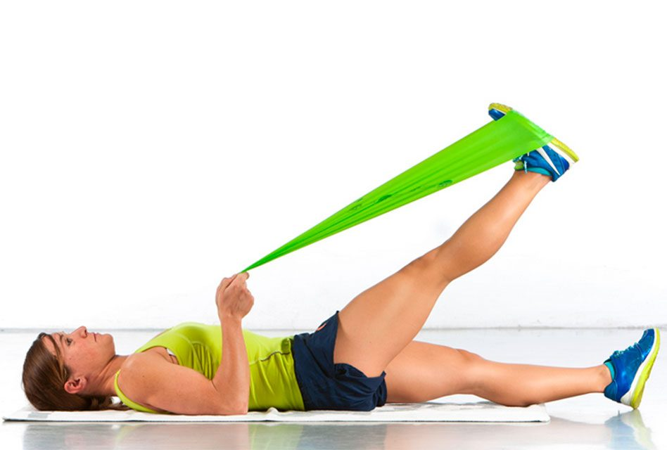 Alongamentos musculares para MTB