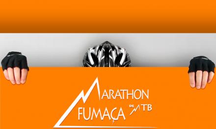 3º Marathon da Fumaça de MTB