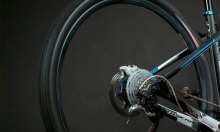 Ajuste dos câmbios da bicicleta (MTB)