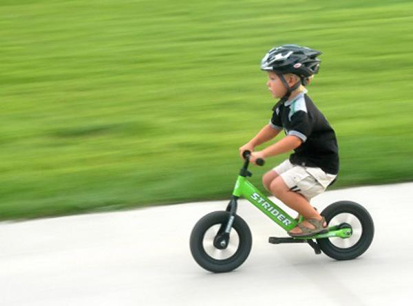 alance Bike