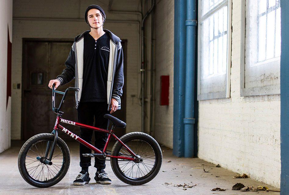 30 motivos para você pedalar