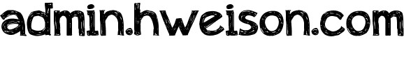 Hweison